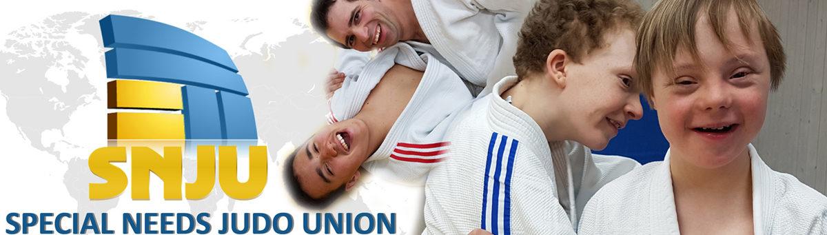 Special Needs Judo Union