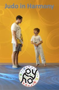 Special Needs Judo Union – International Inclusion at its Best
